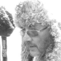 Kjell Erik Moseid portrettbilde