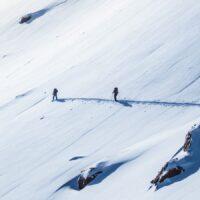 Ensomme vandrere av Bård Basberg
