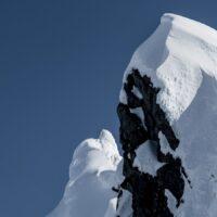 Klatring mot toppen, fotokunst veggbilde / plakat av Bård Basberg