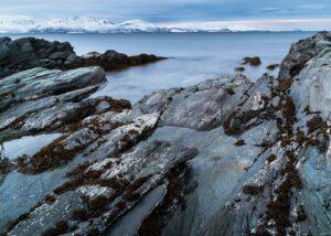 Laguna beach tre, fotokunst veggbilde / plakat av Peder Aaserud Eikeland