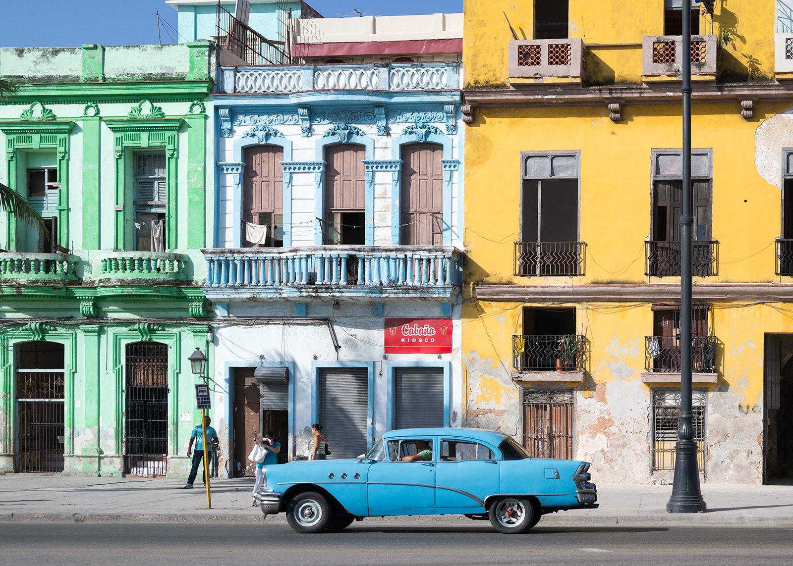 Typisk Havana av Erling Maartmann-Moe