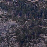 Yosemite ,  Half Dome I solnedgang, tatt fra Glacier Point. Jeg var på toppen av Half Dome i 2016!, fotokunst veggbilde / plakat av Erling Maartmann-Moe