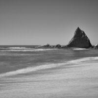 Martin's Beach, fotokunst veggbilde / plakat av Erling Maartmann-Moe