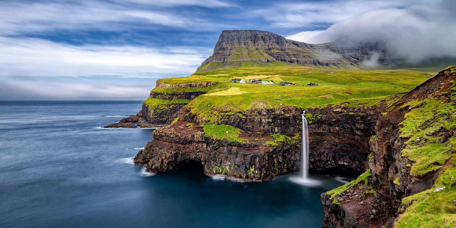 Naturens Skaperkraft av Eirik Sørstrømmen