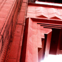 Golden Gate Bridge av Henning Mella