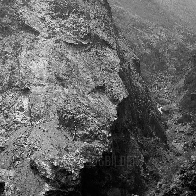 Himalaya, fotokunst veggbilde / plakat av Henning Mella