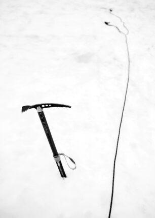 brevandring jotunheimen, fotokunst veggbilde / plakat av Henning Mella