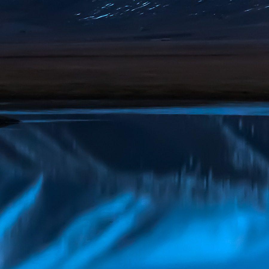 Natt i Adventsdalen av Kåre Johansen
