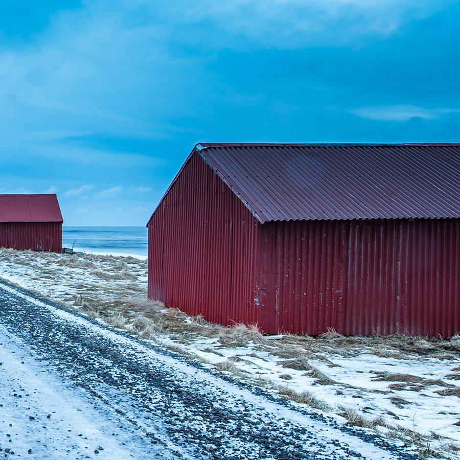 Ut mot havet av Kåre Johansen