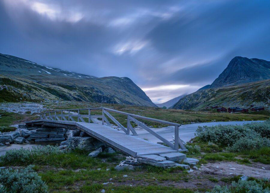 Bro av Kåre Johansen