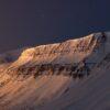 Svalbard i mørketid av Magne Tveiten