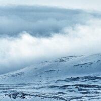 Vinterstorm av Peder Aaserud Eikeland