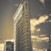 Flatiron New York av Peder Aaserud Eikeland