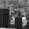 Brooklyn skyline av Peder Aaserud Eikeland