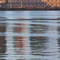 Oslos nye skyline, fotokunst veggbilde / plakat av Peder Aaserud Eikeland