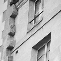 Venter på noen, fotokunst veggbilde / plakat av Peder Aaserud Eikeland