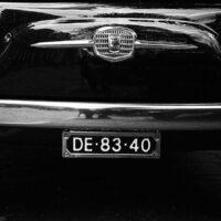 DE-83-40, fotokunst veggbilde / plakat av Peder Aaserud Eikeland