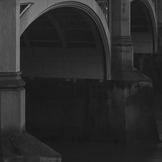 Westminister Bridge og Big Ben SH, fotokunst veggbilde / plakat av Peder Aaserud Eikeland