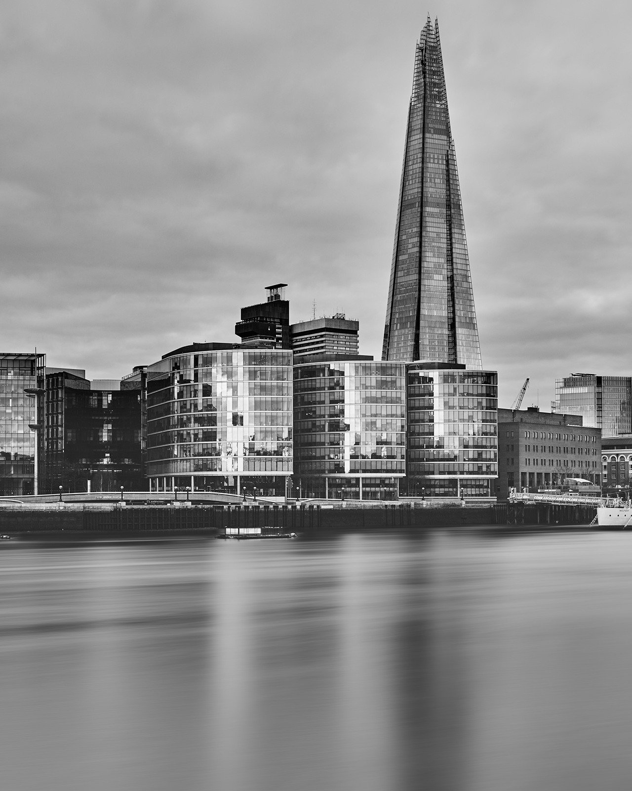 The Shard av Peder Aaserud Eikeland