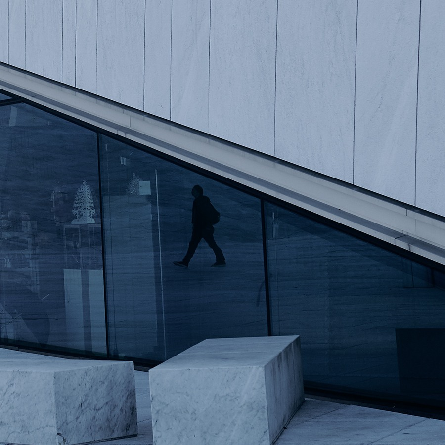 Den Norske Opera vinkler av Peder Aaserud Eikeland