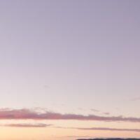 Gamlebyen panorama, fotokunst veggbilde / plakat av Peder Aaserud Eikeland