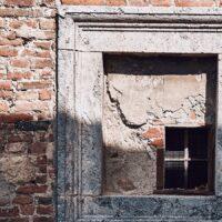 Montepulciano streets I, fotokunst veggbilde / plakat av Peder Aaserud Eikeland