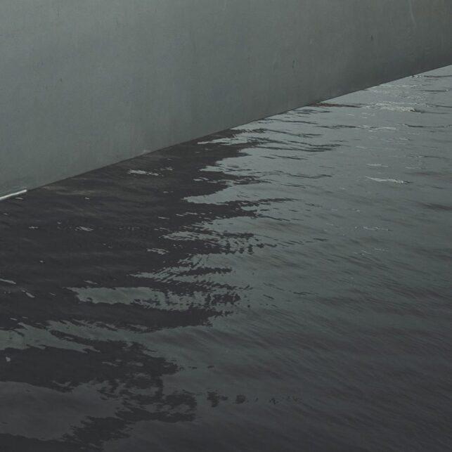 Munch museet bjørvika, fotokunst veggbilde / plakat av Peder Aaserud Eikeland