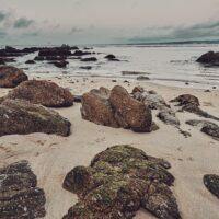 Strandfølelsen, fotokunst veggbilde / plakat av Peder Aaserud Eikeland