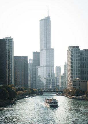 Chicagoelven av Tor Arne Hotvedt