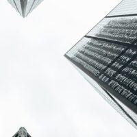 Downtown Chicago II av Tor Arne Hotvedt