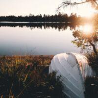 Stille vann av Tor Arne Hotvedt