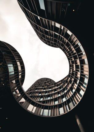 Arkitektur i København. Av Tor Arne Hotvedt