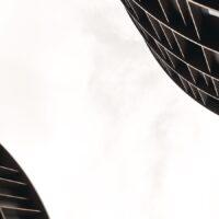 Arkitektur i København, fotokunst veggbilde / plakat av Tor Arne Hotvedt