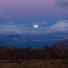 Måne over Helgeland av Terje Kolaas