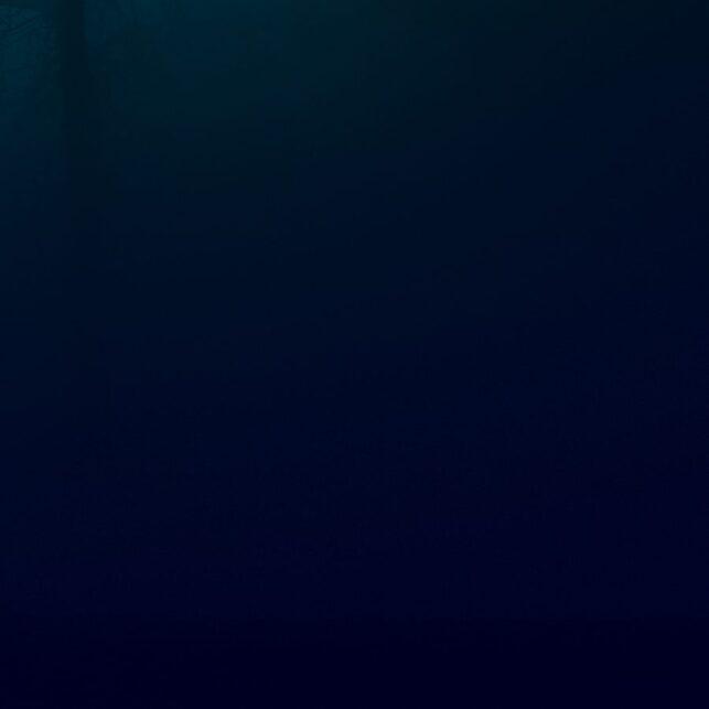 Soloppgang i den blå timen, fotokunst veggbilde / plakat av Terje Kolaas