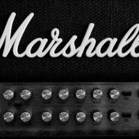 Marshall rocks!, fotokunst veggbilde / plakat av Terje Kolaas
