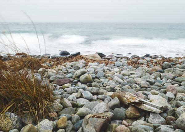 Stille, fotokunst veggbilde / plakat av Tom Erik Smedal