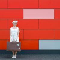Rhythm, fotokunst veggbilde / plakat av Tom Erik Smedal