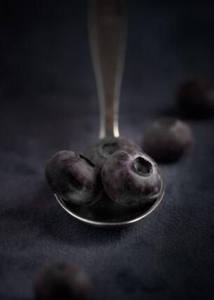 Fine-art stilleben av frukt, fotokunst veggbilde / plakat av Tom Erik Smedal