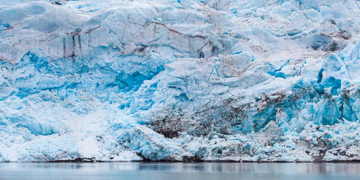 Nordensjkioldbreen av Thor Håkon Ulstad