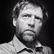 Tom Erik Smedal portrettbilde