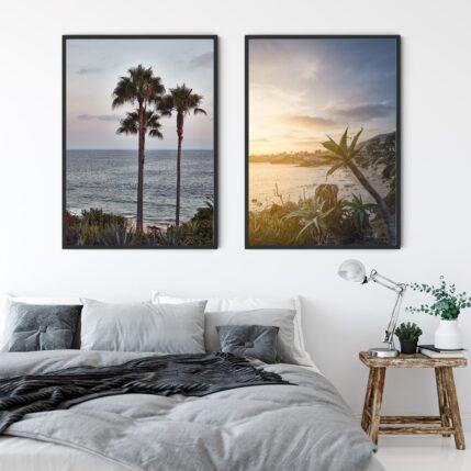 Strender og kyst bilder interiørbilde