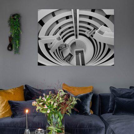 Arkitektur bilder interiørbilde