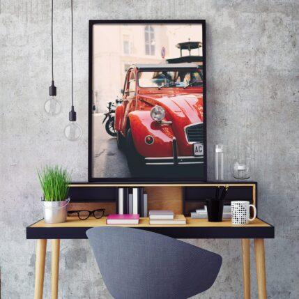 Kjøretøy & Fly bilder interiørbilde